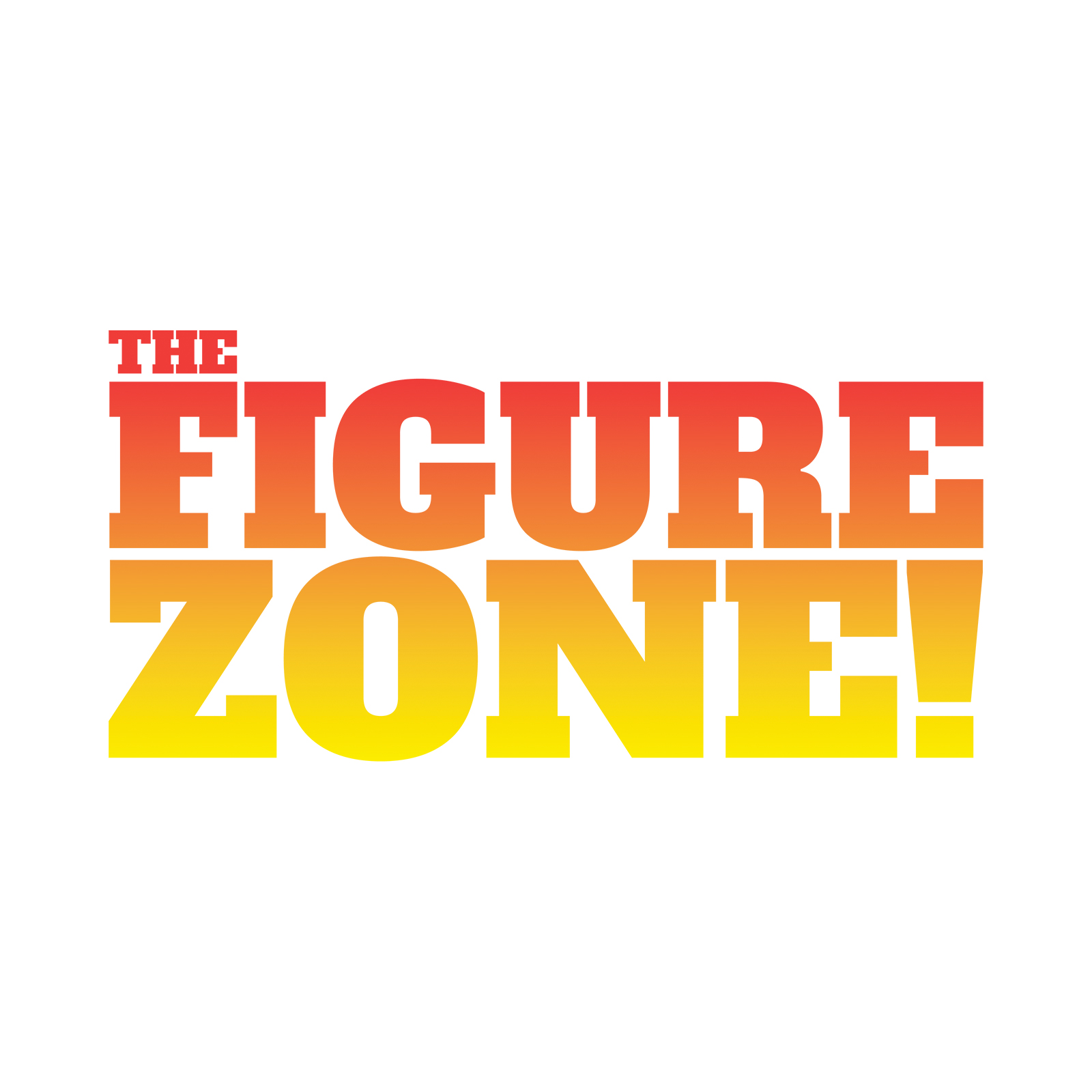 The Figure Zone Logo
